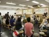 3年生「空間構成Ⅲ」公開授業